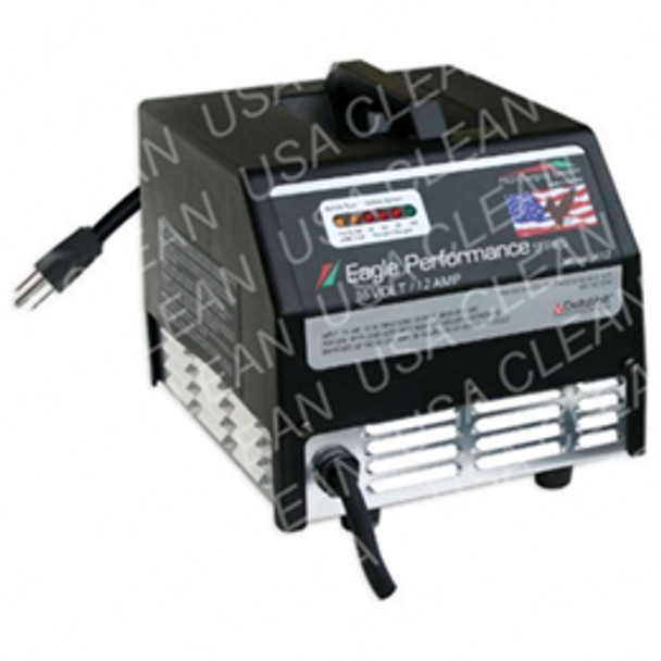 36V 12amp battery charger with small SB50 gray plug 162-9024