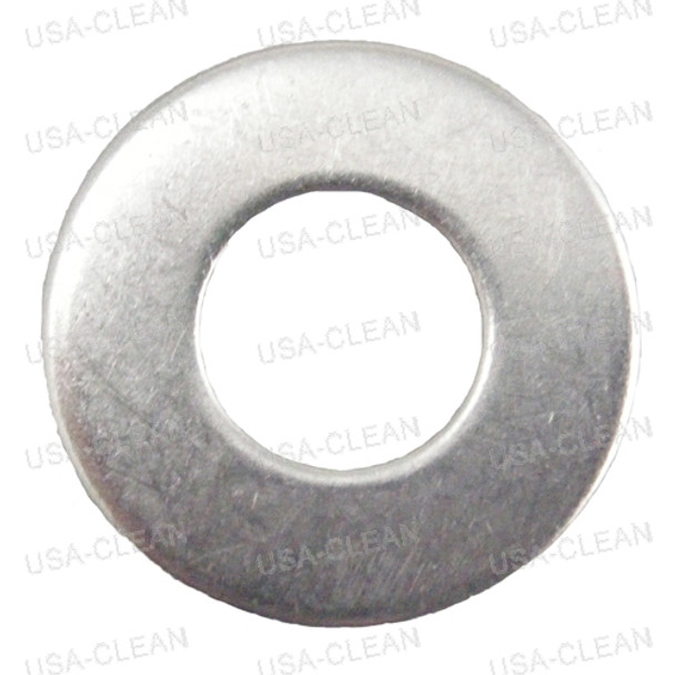 Washer 3/8 x 7/8 SAE flat stainless steel 999-0355