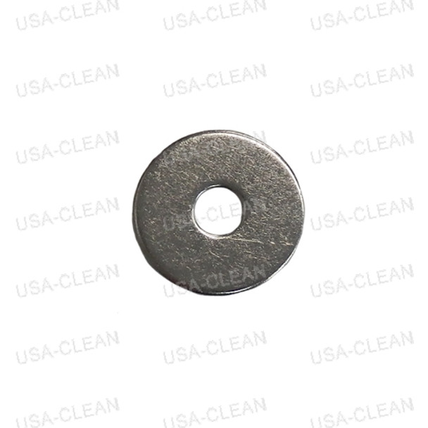 Washer 1/4 x 1 OD fender stainless steel 999-1288
