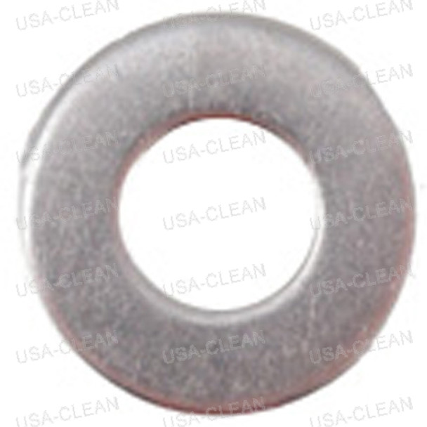 Washer 5/16 x 3/4 SAE flat stainless steel 999-0549