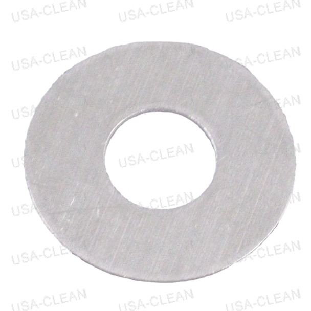 Washer 3/8 x 1 flat stainless steel 999-0617