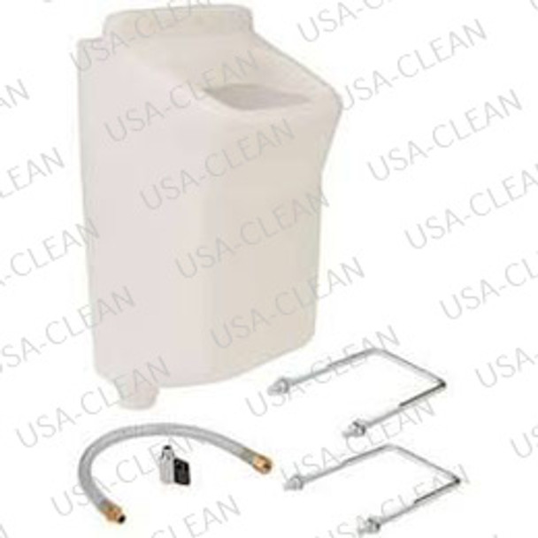 Solution tank assembly 175-6521