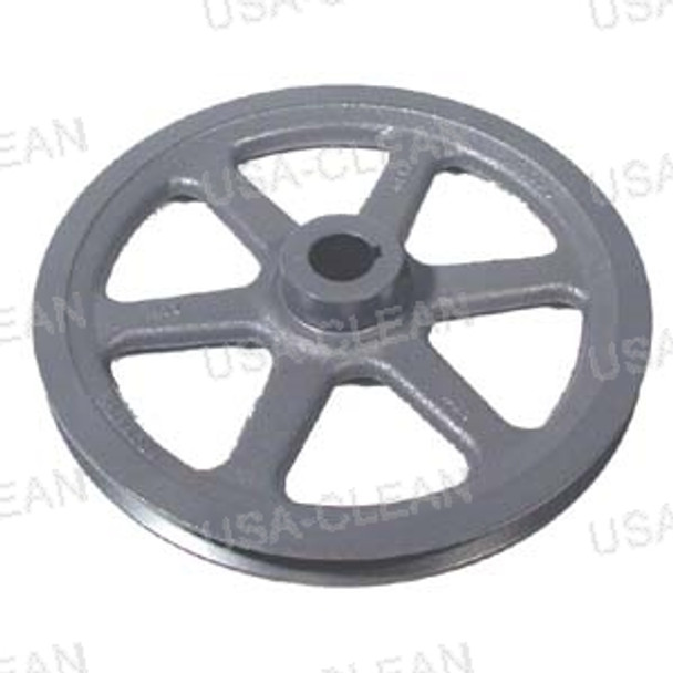 10 inch pulley 170-0024