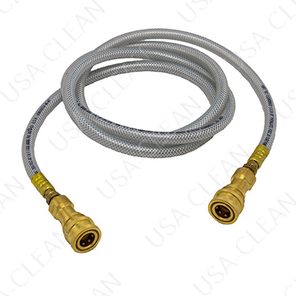 Solution hose assembly 218-0032