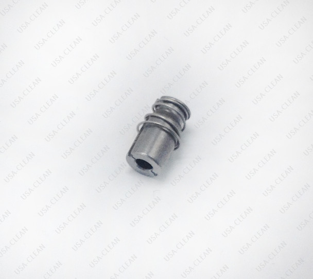 Replacement plunger with spring for solenoid valve 991-8598
