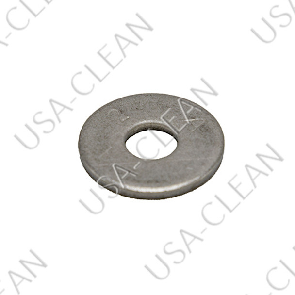 Washer M10 x 30mm flat stainless steel 999-6713