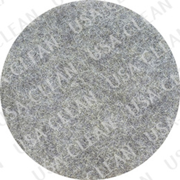 20 inch Heat concrete bonding pad (pkg of 5) 255-2065