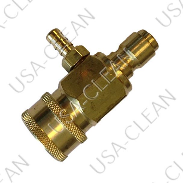 Quick connect injector 993-2904