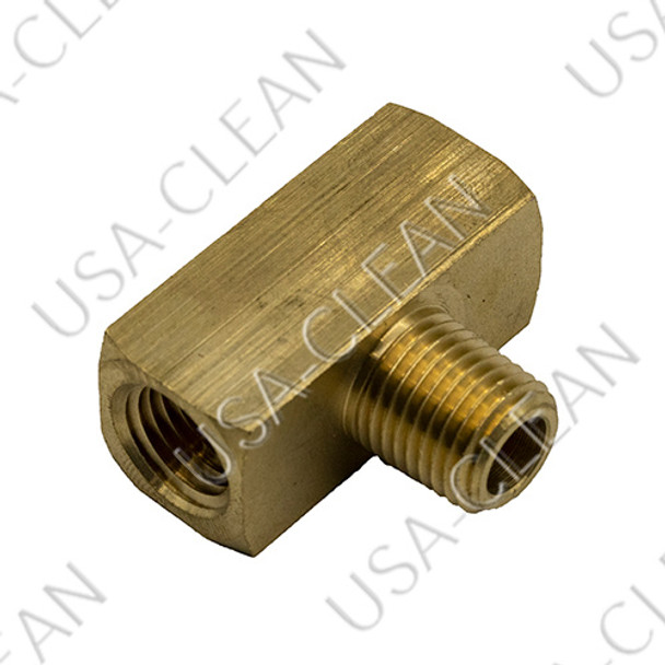 1/4 inch branch tee H38 991-8108