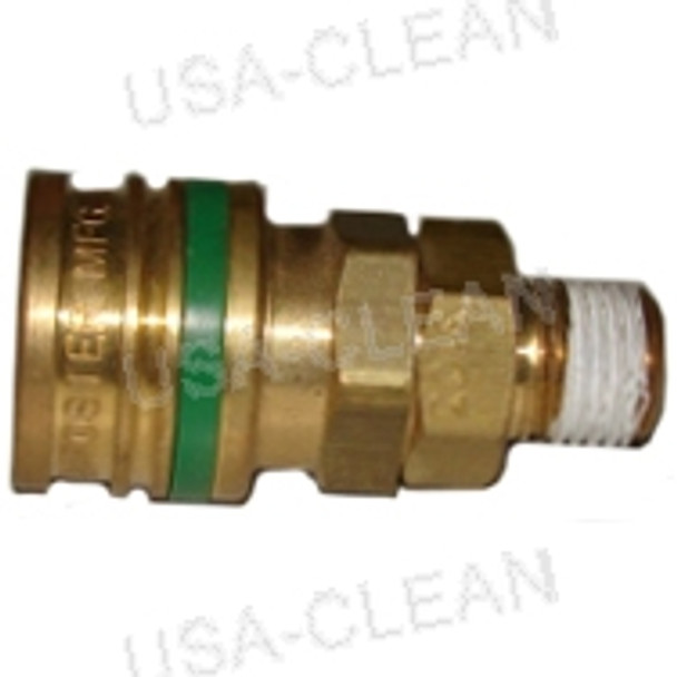 Quick disconnect socket female to QD30 991-8156