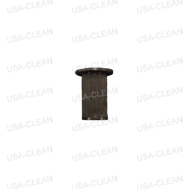 Strainer/check valve for tee jets H46 991-8116