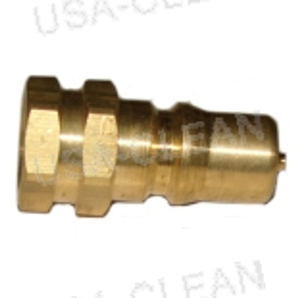 1/8 inch male quick disconnect 991-8149