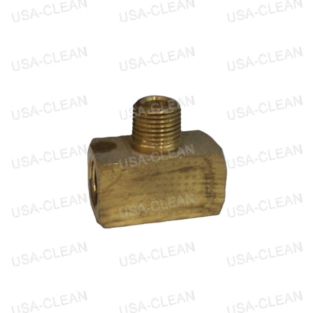 1/8 inch branch tee H39 991-8109