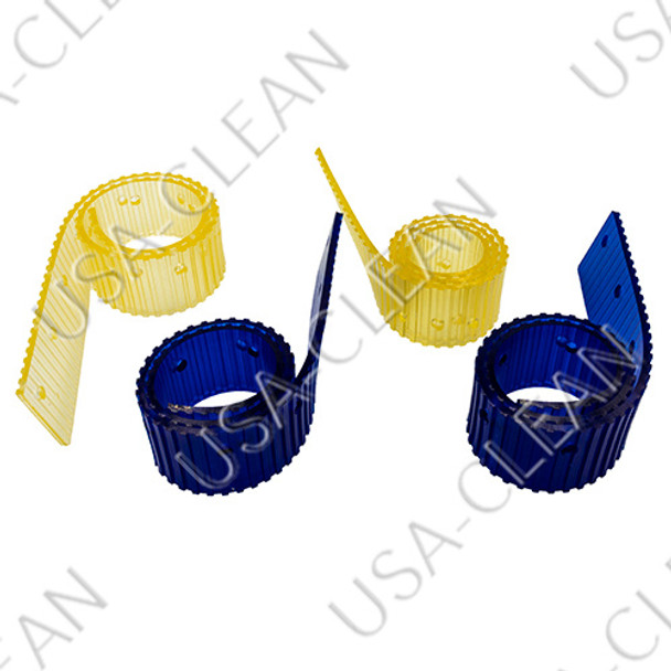 Squeegee blade kit 372-1621