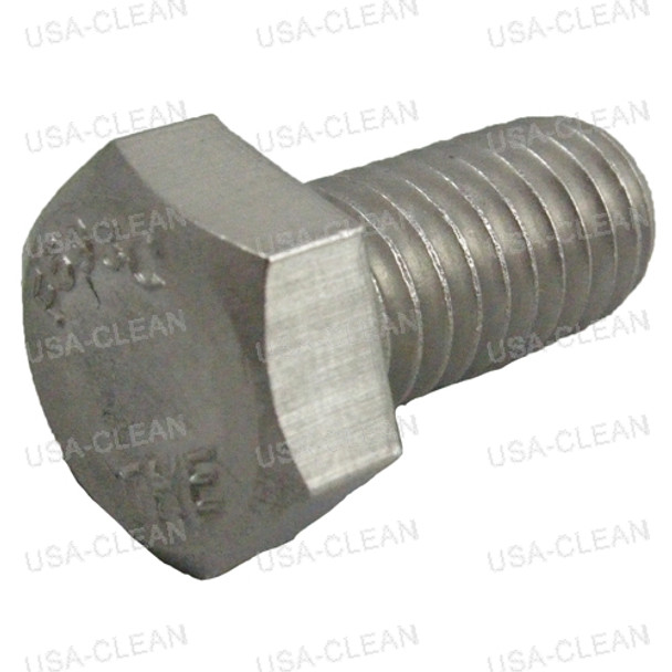 Bolt 3/8-16 x 3/4 hex head stainless steel 999-0493