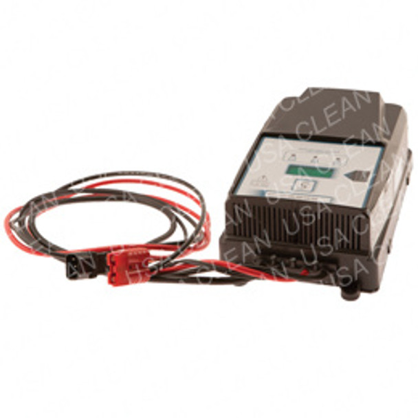 24V onboard battery charger 275-4621