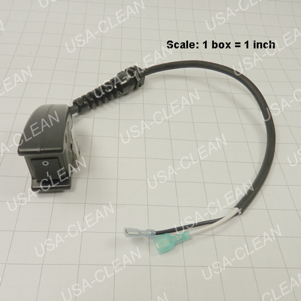Switch with harness 275-6237