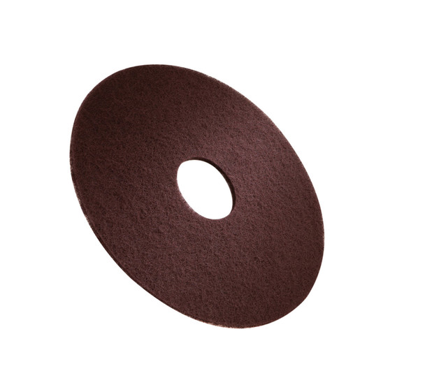 14 inch stripping pad (maroon) 375-1634