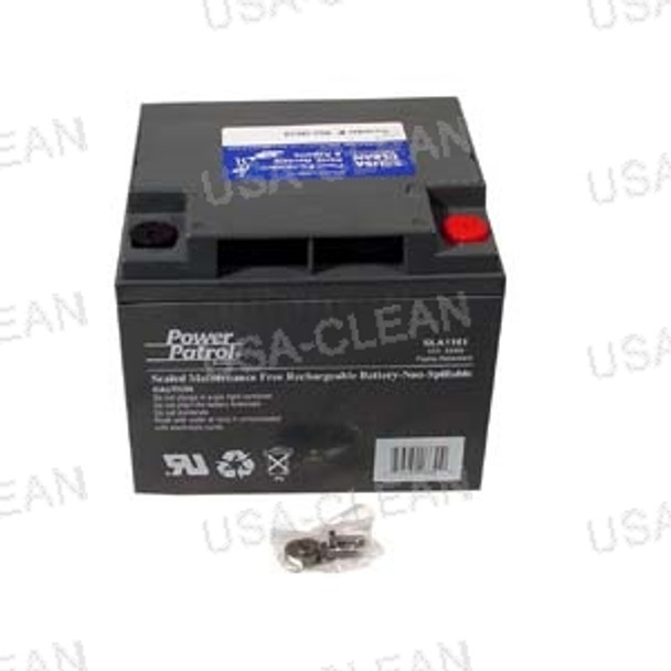 12V 44Ah AGM sealed battery 162-0039
