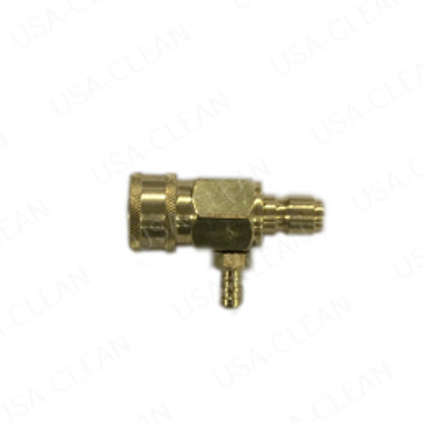 Quick connect injector 991-7129