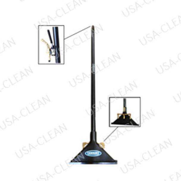13 inch floor tool assembly with glide plate 275-5842