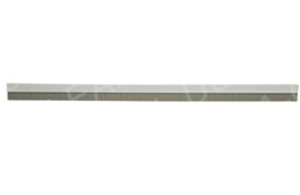 Squeegee blade set with retainers 275-7881