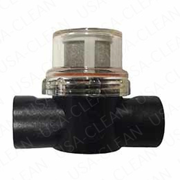 In-line filter 375-0138