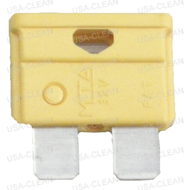20amp main card fuse 203-3211