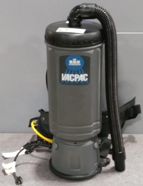 WINDSOR VAC PAC