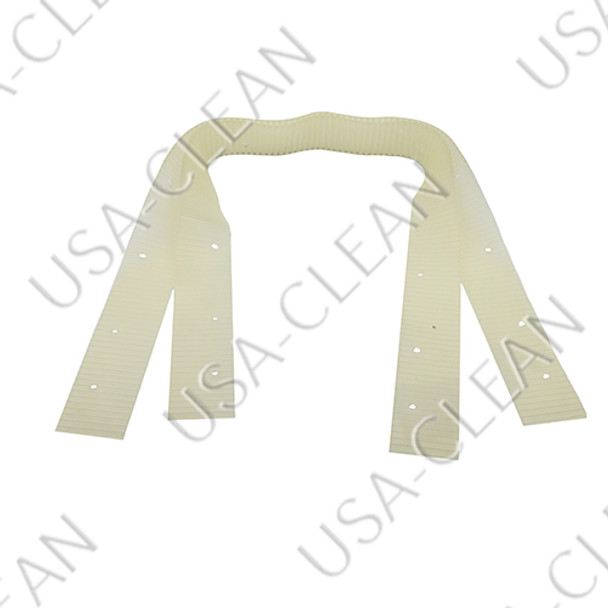 Squeegee blade kit 375-6008