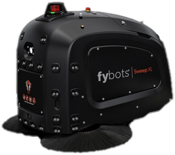 Fybots Sweeper XL