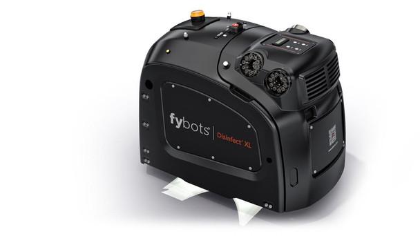 Fybots Disinfect XL