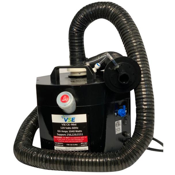 VSE-CK-MINI-S electrostatic sprayer