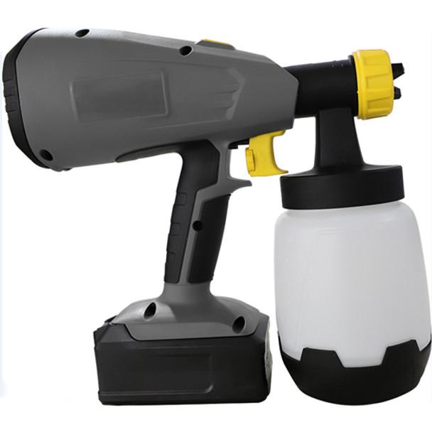 X1B electrostatic sprayer - 800-0051