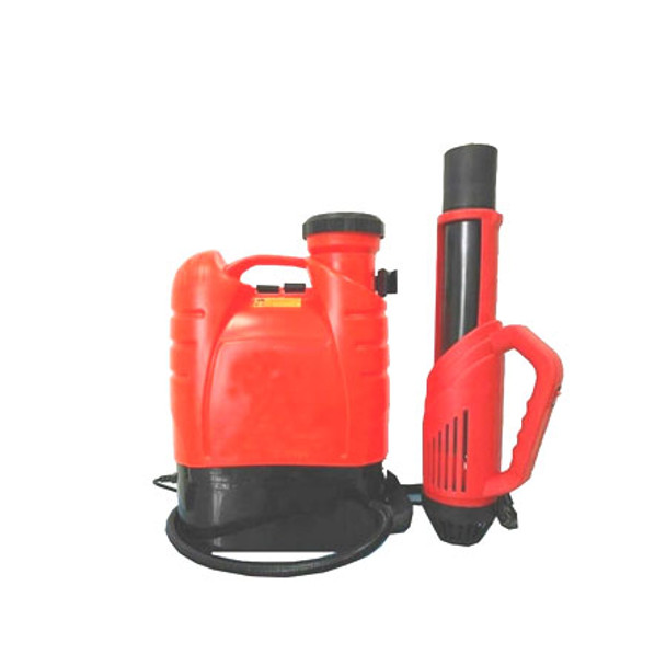 HR380 Backpack Electrostatic Sprayer - 800-0052