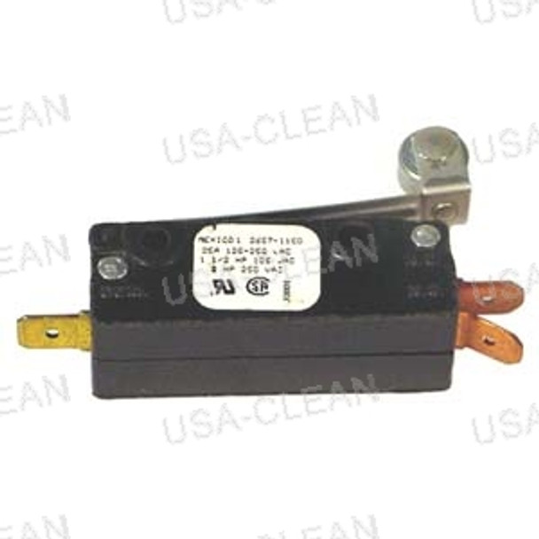 25amp roller switch (OBSOLETE) 175-2049