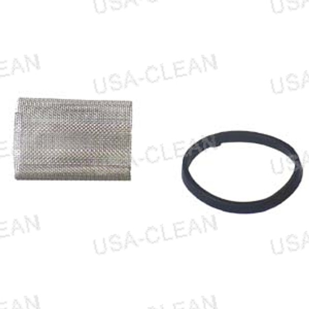 Solution screen and gasket kit 181-0923