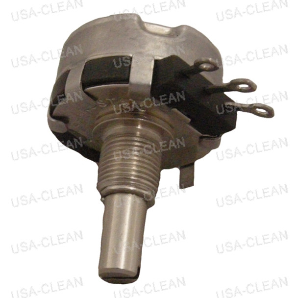 Speed control potentiometer 202-0535