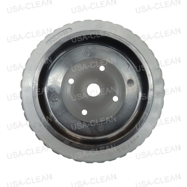 Solid tire (gray) 202-0920