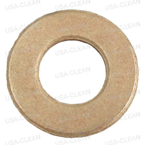 Washer 1/2 flat bronze 202-1181