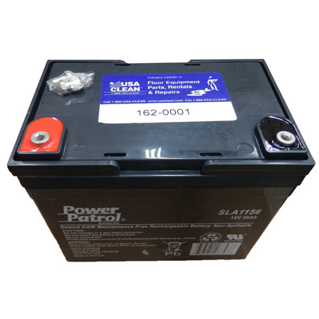 Starting or SLI Batteries