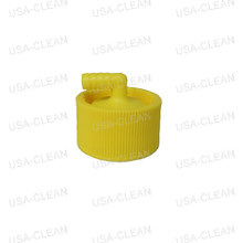 Yellow safety cap (white cap no longer available) 225-0033