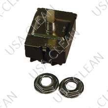 Rotary switch 272-1803