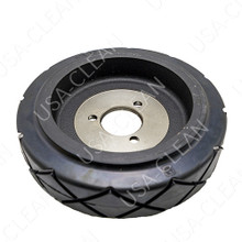 Solid tire assembly 275-5338