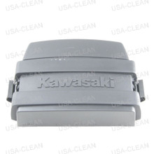 Air filter cover 178-0019
