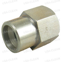 Bearing assembly with flange and bearing cap 203-3247