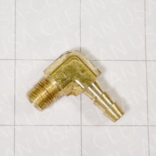 90 degree 1/8 inch male fitting 225-0075