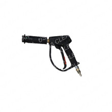 Spray gun assembly with 1/32 inch nozzle 991-3023