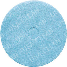20 inch Blue ace pad (pkg of 5) 255-2064