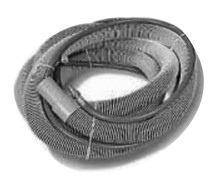 20ft 100psi vac/sol hose assembly w/ 1/4 female fittings 991-8141